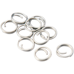 Stainless-Steel Cotter Rings