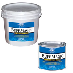 Yacht Brite Buff Magic, 22oz.