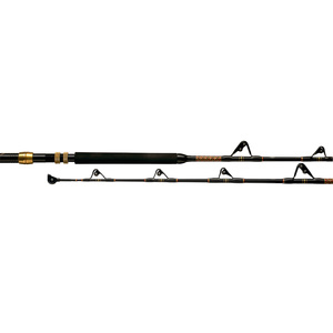 International V IGFA Rod, Heavy Power, 50lb. Line Class, 6'10""