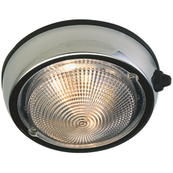 Surface-Mount Dome Lights