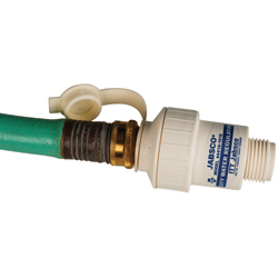 Inline Water-Pressure Regulator