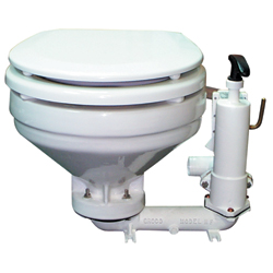 Groco HF Series Toilet Upgrade Kit Sale $192.99 SKU: 319996 ID# HF UPGRADE UPC# 742985011557 :