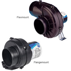 12V Marine Blowers