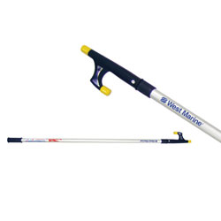 Floating & Telescoping Shorty Boat Hook