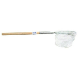 "Bait Well Net, 20"" Handle"