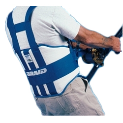 Bluefin Harness