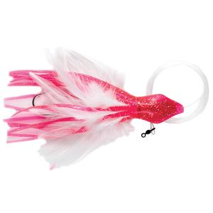 Dolphin Delight Rigged Lure, 6""