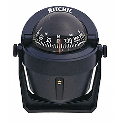 Ritchie Navigation Bracket-Mount Explorer Compass, Black Case, Black Card Sale $67.99 SKU: 273987 ID# B-51 UPC# 10342160102 :