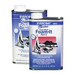 Two-Part Pour Foam Kit - 2 Quarts