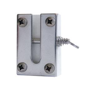 Garelick Standard Transom Mounting Bracket Sale $39.99 SKU: 314180 ID# 99180:01 UPC# 38203991801 :