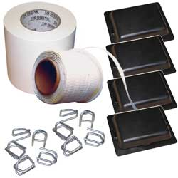 Shrink Wrap Installation Kit