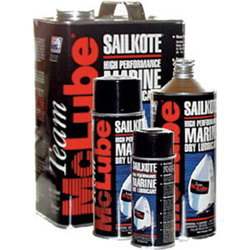 Sailkote Dry Lubricant