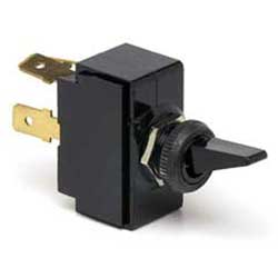 Cole Hersee On-Off Toggle Switch Sale $11.49 SKU: 3263704 ID# 54100-01 :