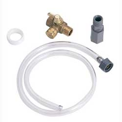 Water Pump Converter Winterizing Kit