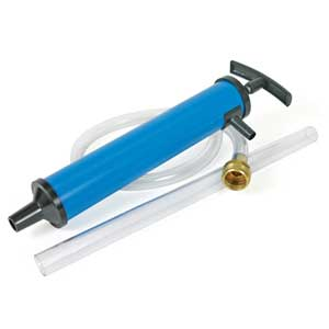 Hand Pump Winterizing Kit