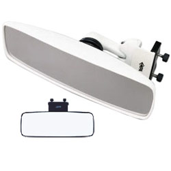 Comp II Ski Mirror