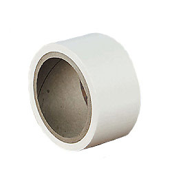 Ripstop Nylon Tape, White