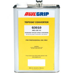 Awlgrip Awl-Cat#2 Spray Converter - Quart, (Professional Application Only) Sale $99.99 SKU: 339515 ID# OG3010/1QTUS UPC# 841006090769 :