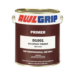 545 Anti-Corrosive Epoxy Primer, (Professional Application Only)