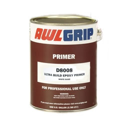Awlgrip Ultra-Build Primer - Base, Gallon (Professional Application Only)