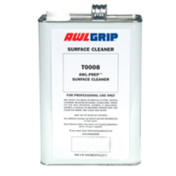 Awl-Prep Surface Cleaner - Gallon