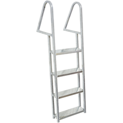 Galvanized Dock Ladder