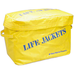 Life Jacket Organizer Bag