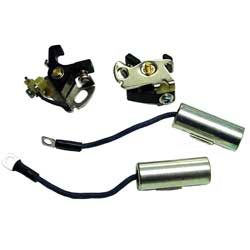 Tune Up Kit for Mercury/Mariner Outboard Motors