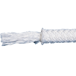 Economy Polyester Double Braid