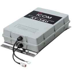 ICOM AT-140 Antenna Tuner For SSB M802