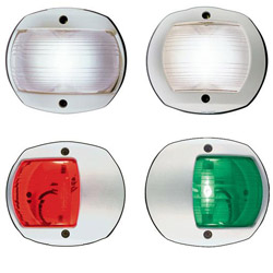 170 Series LED Navigation Lights