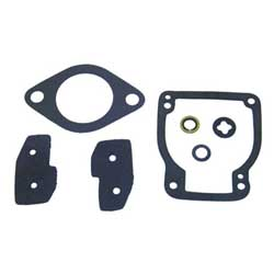 Carburetor Kit - Mercury/Mariner