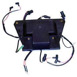 Power Pack for Johnson/Evinrude Outboard Motors