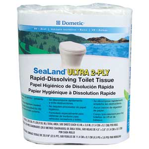 Ultra 2-Ply Toilet Tissue