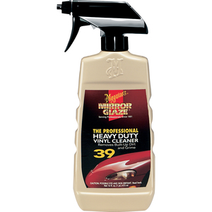Heavy Duty Vinyl Cleaner, 16oz