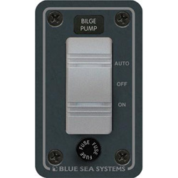 Contura Waterproof Bilge Pump Control Panel