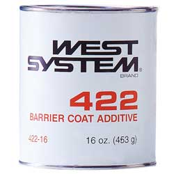 #422 Barrier Coat Additive - 16 OZ