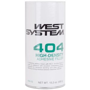 #404 High-Density Filler, 15.2oz.