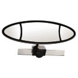 CIPA Tri-Lens Ski Mirror