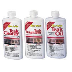 Star Brite Teak Care - Brightener, Quart Sale $19.99 SKU: 143326 ID# 81532 UPC# 71247815320 :