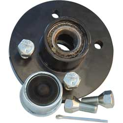 Super Lube 4-Hole Hub Kit