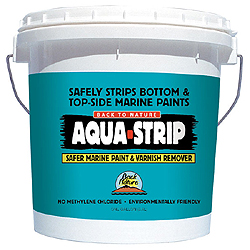 Back To Nature Aqua Strip, Gallon