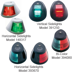 Bi-Color and Sidelights