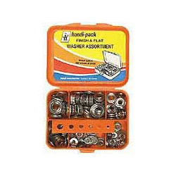 Handi-Man Mariner Washers Kit