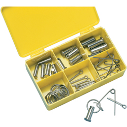 Small Boat Clevis Pin Kit