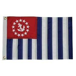 USPS Ensign Sewn, US Flag, 16 x 24