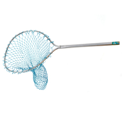 Aluminum Hoop & Handle Landing Net