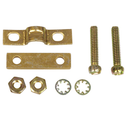 Universal 3300/33C Clamp & Shim Kit