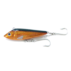 Marauder Fishing Lure, 6""