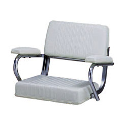 Garelick Classic Pilot Seat